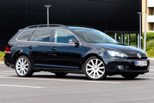 Volkswagen Golf VI Variant Highline 1.4