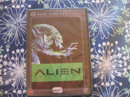 Box collection  alien 4 dvd   60 kr