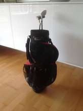 Golfbag, junior