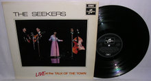 The Seekers – Live At The Talk Of The