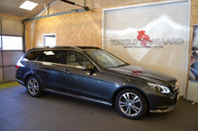 E350 3,0 BlueTEC Avantgarde st.car aut.