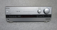 Panasonic, surround receiver