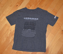 T-shirt, ROOTS Canada