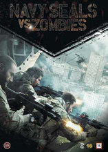 action gyser ; NAVY SEALS vs ZOMBIES