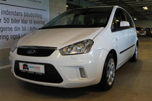 Ford C-MAX 1,6 TDCi DPF Trend Collection 109HK