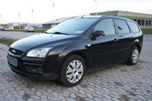 Ford Focus 1,8 TDCi Trend Collection stc.