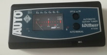 Wittner AUTOMATIC Guitar Tuner