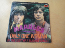 SINGLE - Marbles - Only one Woman