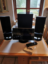Phillips Home Theater