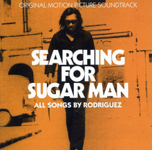 Rodriguez: Searching for Sugar Man (CD)