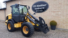 new holland w60