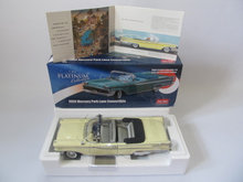 1959 Mercury Park Lane Convertible 1:18