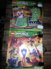 Ninjago Spinner storage box