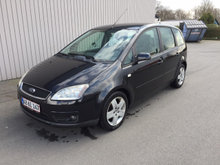 Ford Focus C-MAX 1,6 NYSYNET, mo...