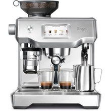 Sage BES990 The Oracle Touch espresso