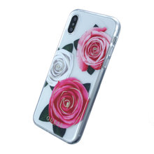 Guess cover iphone X