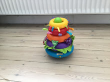 Lamaze stabelring