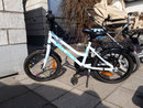 Winther pigecykel 16 tommer