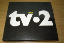 Udgået; TV2 Hits; BOX. 2004.