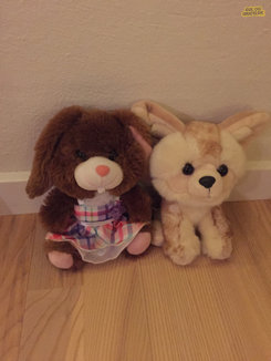 Build a Bear, billede 1