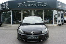 Golf VI 1,4 TSi 122 Highline