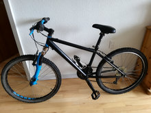 "24"" mountainbike"