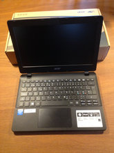 Notebook Acer 11,6""