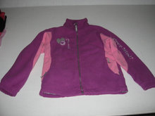 Color Kids fleece jakke str 8 / 128-134