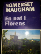 Sommerset Maugham
