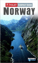 Insight Compact Guide - Norway