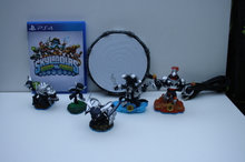 Skylanders Dark Swop Force til Ps 4