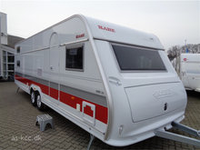 2017 - Kabe Classic 780 D GDL KS