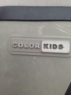 Color Kids thermostøvle (str. 20), billede 1