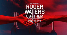 Roger Waters- US+THEM