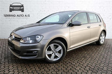 VW Golf 1,4 TSI BMT Highline 122HK 5d 6g