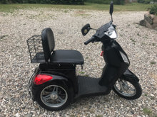 Flotelscooter