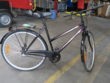 Puch Cosmo Trekking dame
