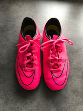 Nike Mercurial Jr. str. 33