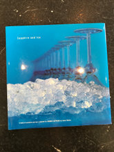 Sapphire and ice - a book of cocktails