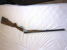 Spansk side by side