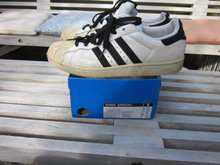 addidas superstar II