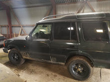 LandRover Discovery 300 tdi .