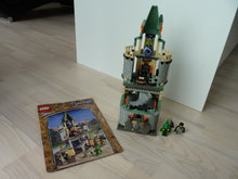 Lego Harry Potter 4729