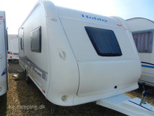 2010 - Hobby Excellent 560 UL