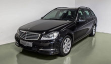 C220 2,2 CDi st.car aut. BE