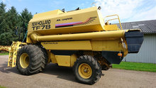 New Holland  TF78 sælges i dele / for parts