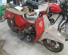 PUCH DS50