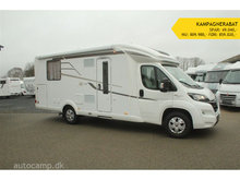 2018 - Hymer Tramp CL 698