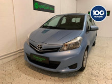 Yaris 1,3 T2 MDS Touch