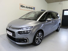 Grand C4 Picasso 2,0 BlueHDi 150 Exclusive EAT6